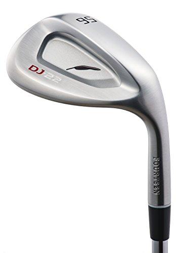 Fourteen Golf DJ-22 Forged Nickel Chrome 56/8 Sand Wedge