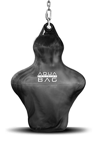 Aqua Bruiser Bag - Torso Opponent Punching Bag