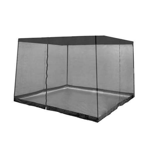 Z-Shade 13 x 13-Foot Instant Gazebo Screen (Bug Screen ()