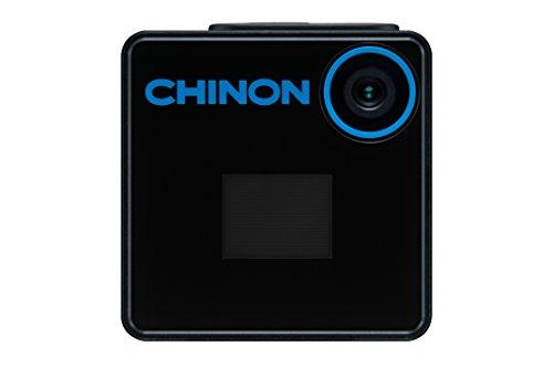 マイクロSD対応 フルハイビジョンムービー 超小型ウェアラブルカメラ CHINON PC-1