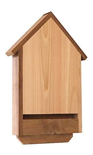 Heath Outdoor Products BAT-1D Deluxe Bat House