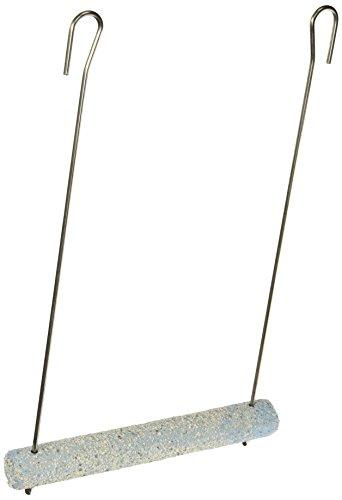 Penn Plax BA223 Trimmer+Plus Cement Swings Wire Frames, (Penn Plax Swing)