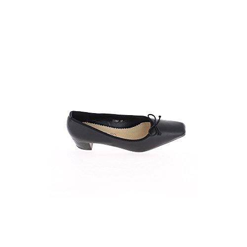 Tallone di scarpe donna 7, 5cm flangiato