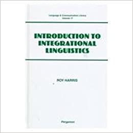 linguistics an introduction to language and communication pdf