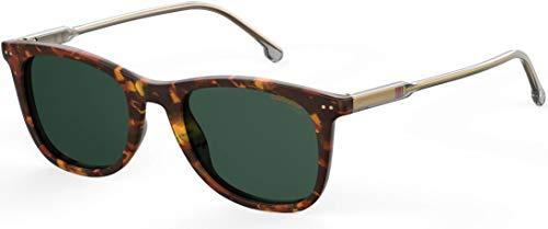 Sunglasses Carrera 197 /S 0086 Dark Havana/QT green lens (Havana Carrera)