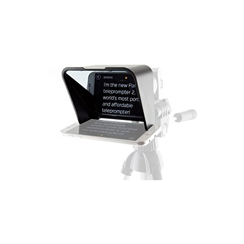 Parrot Teleprompter V2 for Smartphones - With Parrot Wireless Remote by Parrot (Image #1)