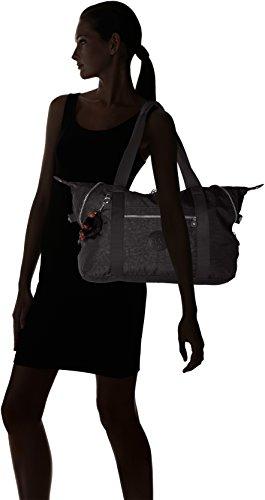 True Sac cm liters Noir Black Dazz Art Black M 58 Noir de Kipling 26 plage Noir YE6Swnq