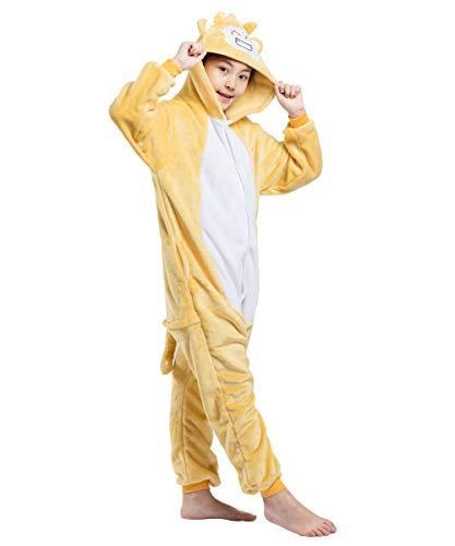 Unisex Kids Jumpsuit Anime Cosplay Boy Akaayuko Monkey Onesie Pijamas Eawq6aS7