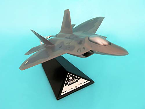Mastercraft Collection F-22 Raptor Model Scale: 1/48 (Toy F Raptor 22)