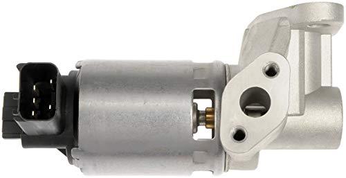 Exhaust Recirculation Valve - Dorman 911-125 Exhaust Gas Recirculation Valve