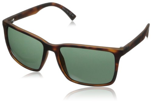 VonZipper Lesmore Wayfarer Sunglasses,Tortoise - Von Wayfarer Zipper