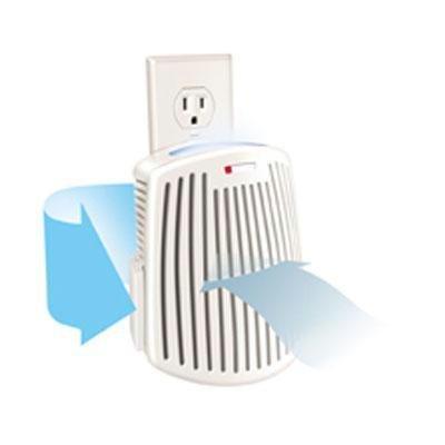 TruAir Plug Mnt Odor Eliminato - Beach Humidifier Hamilton