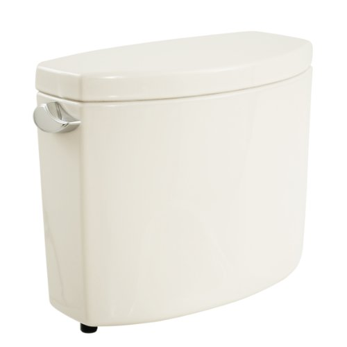 TOTO ST454E#11 Drake II Tank with E-Max Flushing System, Colonial White (Tank Only) Colonial White Carusoe Toilet