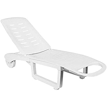 outdoor chaise lounge slipcovers pool lounger terry covers this item set white