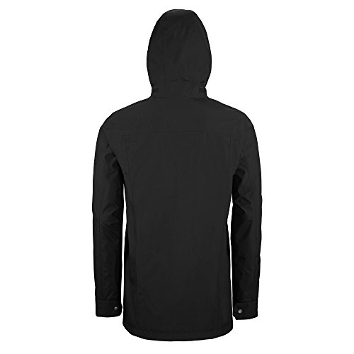Kathmandu Altum TEX negro chaqueta GORE nbsp;– nbsp;XXXL de hombres rrqZdw