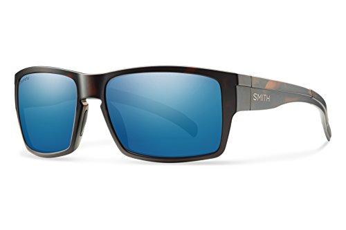 Smith Outlier XL ChromaPop Polarized - Sunglasses Smith Outlier Polarized Xl