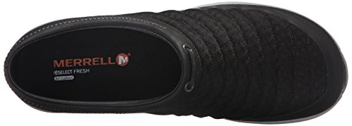 Black Donne Applaudono Shoe Brezza Slip Merrell on 8AXxA7