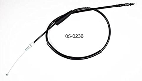 Motion Pro 05-0236 Black Vinyl Throttle Cable - Motion Pro Throttle Sleeve