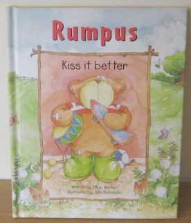 Rumpus Kiss it Better (Sweet Dreams) pdf epub