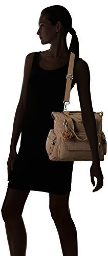 Convertible Kipling Softeartbg Handbag Black Alvy pREzFxw0q