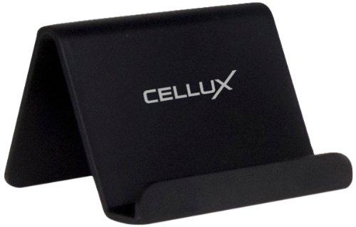 Cellux Universal Smartphone Ständer schwarz