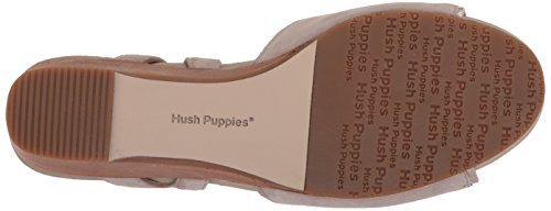 Strap Cassale Puppies Womens Wedge Grey Ankle Hush Sandals 6RqwHxIx