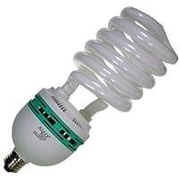 ALZO 85W CFL Photo Light Bulb 5500K, 4250 Lumens, 120V, Daylight White Light