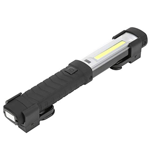 Outdoor Camping Light, Waterdicht USB Opladen Camping Light Reparatie Werklamp Camping Light, voor Nachtrijden…
