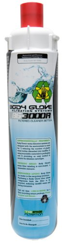 Body Glove WI-BG3000R Water Filtration Cartridge by Body Glove