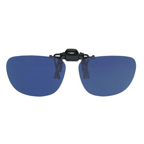 SWANS(スワンズ) サングラス メガネにつける クリップオン 跳ね上げタイプ CP-1000