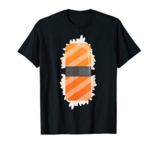Sushi Roll Costume Halloween T-Shirt ()