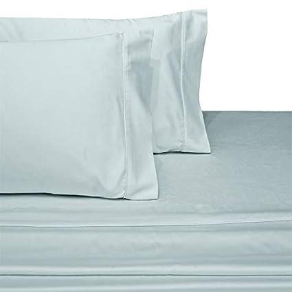 Amazon.com: Solid Split Top  King: Adjustable King Bed Size Sheets