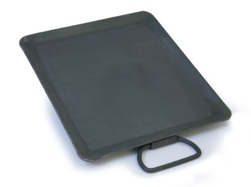 Camp Chef FG13 steel fry griddle