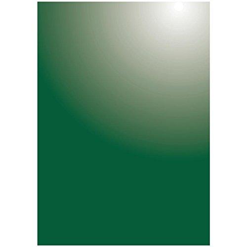 Autocollant format A4 Réfléchissant Vert Réfléchissant 3 feuilles Mygoodprice