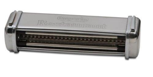Imperia Single Cutter Attachment for Restaurant Machines, Spaghetti by Imperia