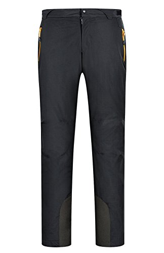 Insulated Motorcycle Pants - 9