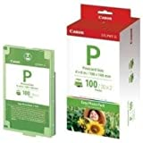 Canon E-P100 Easy Photo Pack, Office Central