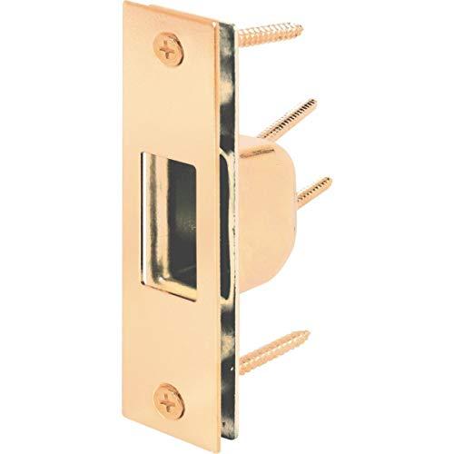 DEFENDER SECURITY Strike-3 Deadbolt And Door Frame Reinforcer - U 9539 Pack of 5 from Unknown