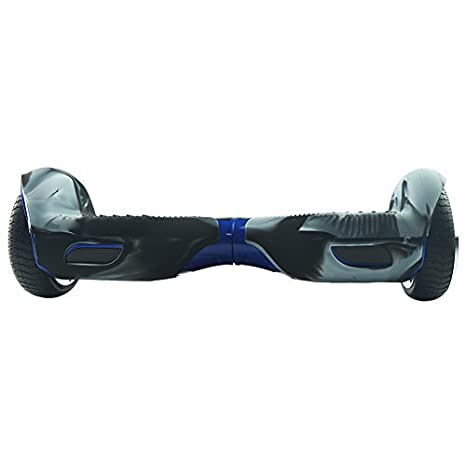 Scooter not Included FBSPORT Silicone Case for T1 SWAGTRON Electric Self Balancing Scooter Full-Body Scratch Protector Cover Skin for T1 Hover Board
