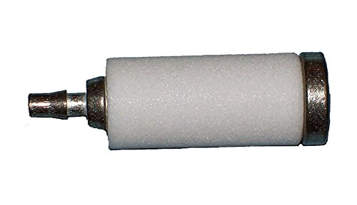 Poulan Craftsman Chainsaw Replacement Fuel Filter # (Poulan Pro Fuel)