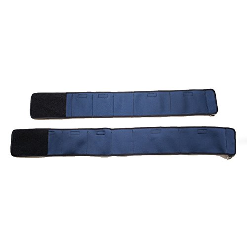 Weighted Compression Fidget Belt - 4 lbs.