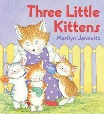 (Three little kittens (The talking Mother Goose presents Hector nursery rhymes))