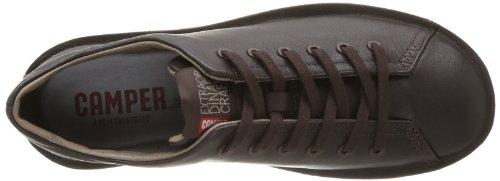 Chaussures Beetle Camper 18648 Homme Marron 004 qtSxq6zwF