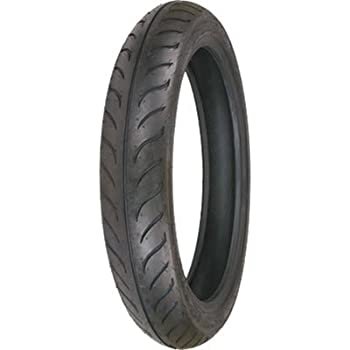 Shinko 611 Front Motorcycle Tire for Harley-Davidson Dyna Wide Glide FXDWG//I 2017 56H MH90-21