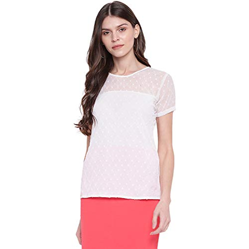 Mayra Women #39;s Solid Top