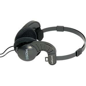 Harris Communications CAR-718-0415 Cardionics Convertible-Style Stethoscope Headphone