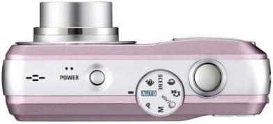 Samsung S760 Digitalkamera 2 4 Zoll Pink Kamera