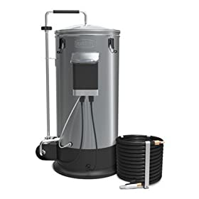 Grainfather Connect Complete All In One Home Beer ...