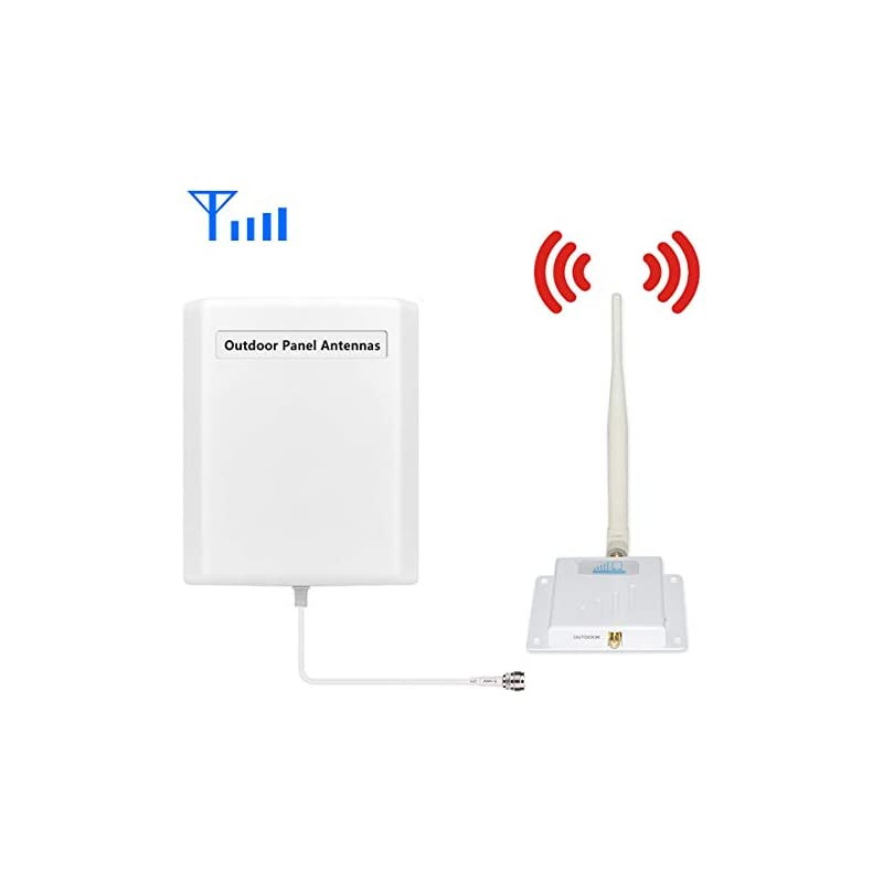 ATT Cell Phone Signal Boosters 4G LTE Ce