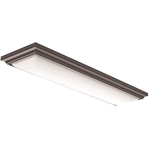 Linear Led Lighting Kitchen